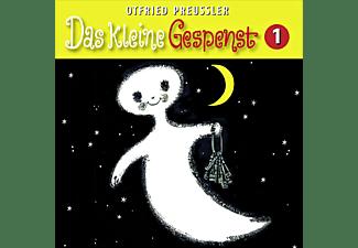 - Das kleine Gespenst  - (CD)