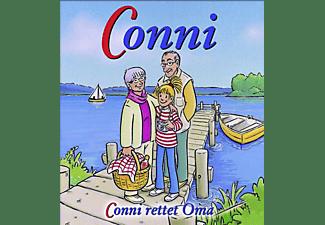 Conni - 18: Conni Rettet Oma  - (CD)