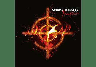 Subway To Sally - KREUZFEUER  - (CD)