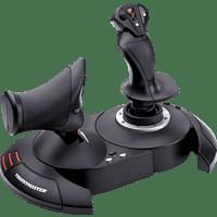 THRUSTMASTER Thrustmaster T.Flight Hotas X (Hotas System, PC / PS3) Joystick