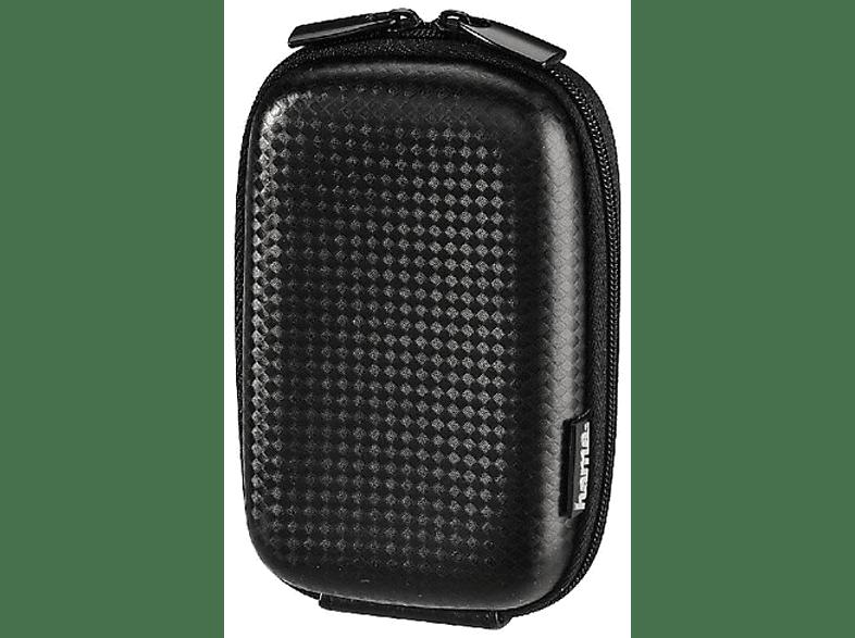 HAMA Hardcase Carbon Style 60 H Kameratasche , Schwarz