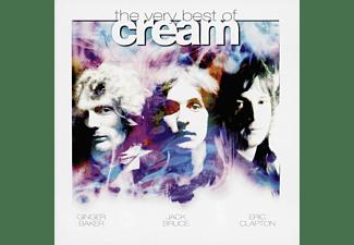 Cream - The Very Best Of [CD]
