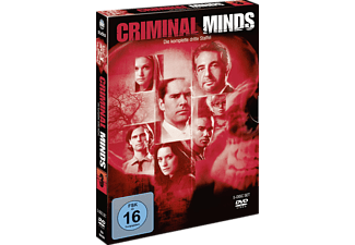 Criminal Minds - Staffel 3 [DVD]