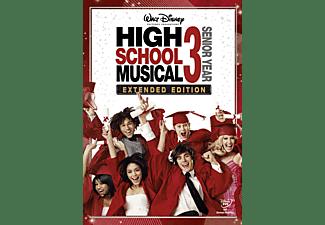 High School Musical 3: Senior Year [DVD]
