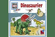 WAS IST WAS? Junior 06: Dinosaurier - (CD)