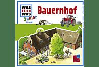 WAS IST WAS? Junior 04: Bauernhof - (CD)