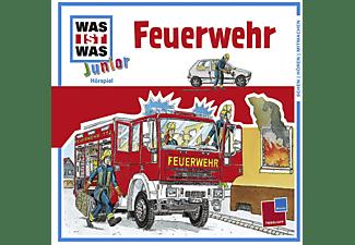 - WAS IST WAS? Junior 05: Feuerwehr  - (CD)