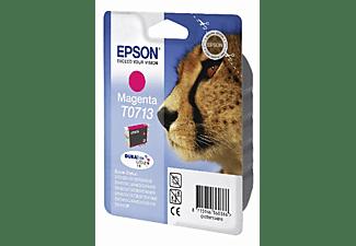 EPSON Tintenpatrone T0713, magenta (C13T07134012)