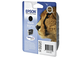 Epson C13T07114021 Negro