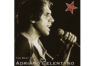 Adriano & Mina Celentano, Adriano Celentano - The Best Of  - (CD)