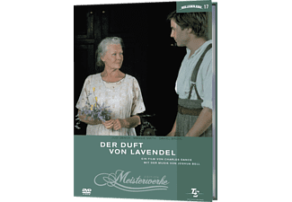 Der Duft von Lavendel - Meisterwerke Edition 17 DVD
