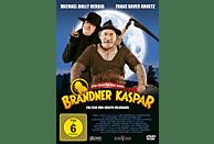 Die Geschichte vom Brandner Kaspar [DVD]