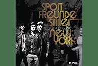 Sportfreunde Stiller - MTV UNPLUGGED IN NEW YORK (BEST OF) [CD]