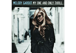 Melody Gardot - My One And Only Thrill | CD