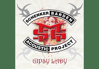 Michael Schenker - Gipsy Lady  - (CD)
