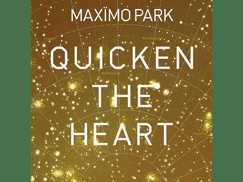 Maximo Park - Quicken The Heart/Cd+Dvd [CD + DVD Video]