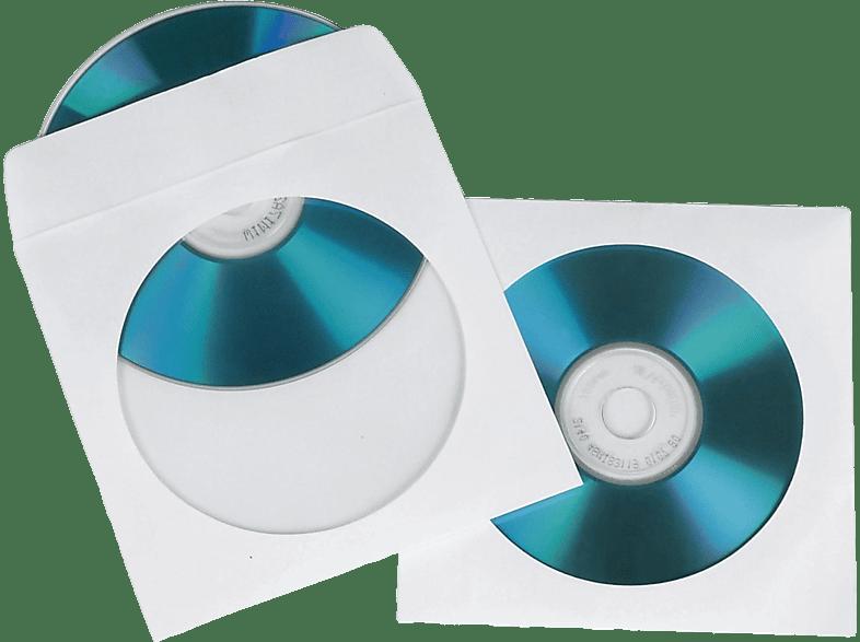 HAMA 62671 Housses CD