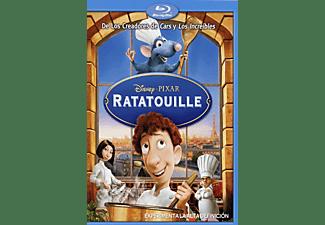 Ratatouille (RA-TA.TUI) - Bluray