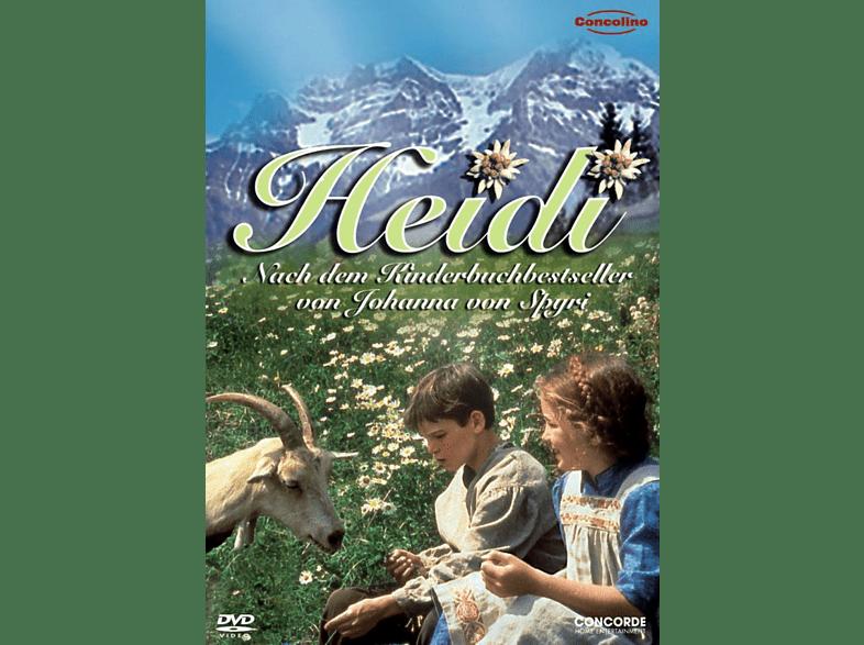 Heidi - Longversion [DVD]