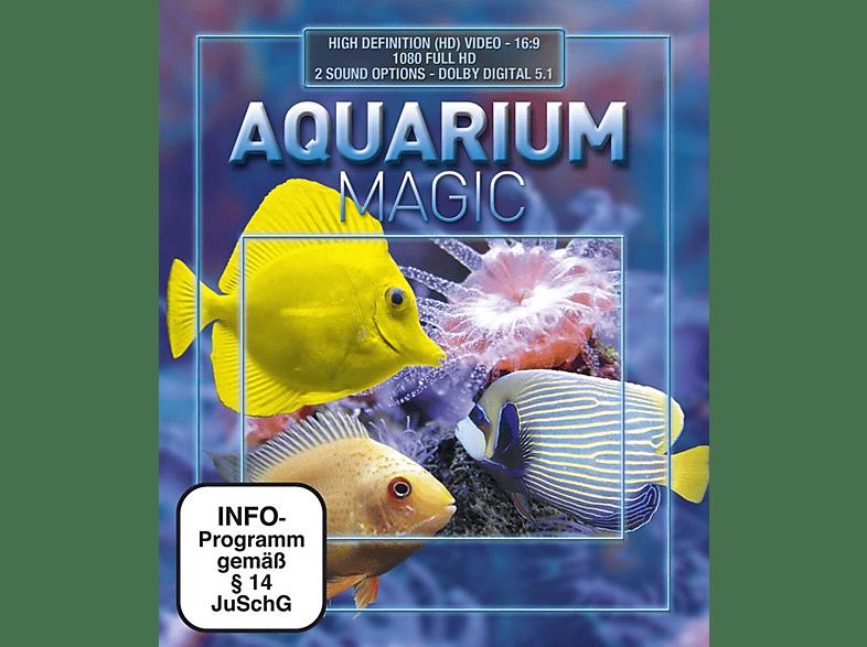 Aquarium Magic [Blu-ray]