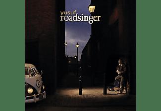 Yusuf;Yusuf (Cat Stevens) - Roadsinger-To Warm You Through The Night  - (CD)