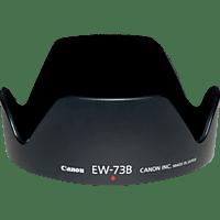 CANON EW-73B Gegenlichtblende, Schwarz