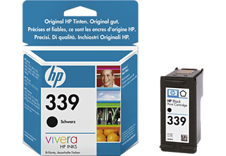 HP 339 Black C8767EE 21ml