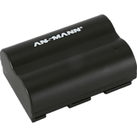 ANSMANN A-Can BP 511 Akku  , Li-Ion, 1400 mAh