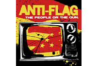 The Flag, Anti-Flag - The People Or The Gun [CD]