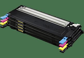 SAMSUNG CLT-P4092C/ELS Tonerkartusche Schwarz/Cyan/Magenta/Gelb