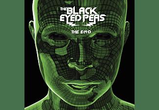 Black Eyed Peas, The - E.N.D. [CD]