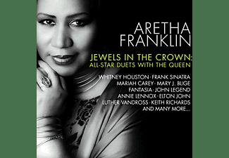 Aretha Franklin - T.B.A.  - (CD)