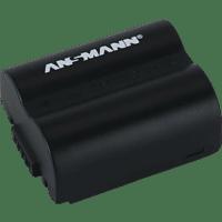 ANSMANN A-Pan CGA S006 Akkupack  , Li-Ion, 750 mAh