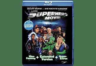SUPERHERO MOVIE [Blu-ray]