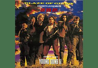 Bon Jovi - Blaze Of Glory [CD]