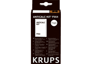 KRUPS F 05400 1B Spezial-Set Entkalker