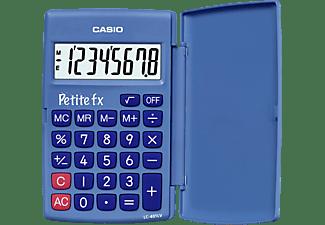 CASIO LC-401LV-BU Taschenrechner
