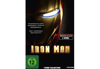 Iron Man - Special Edition DVD