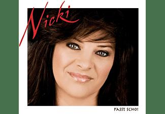 Nicki - Passt Scho!  - (CD)