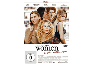 The Women [DVD]