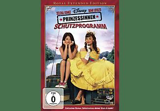 Prinzessinnen Schutzprogramm (Royal Extended Edition) DVD