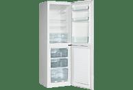 EXQUISIIT KGC145/50A+  Kühlgefrierkombination (A+, 1450 mm hoch, Weiß)