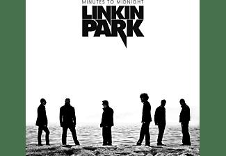 Linkin Park - Minutes To Midnight  - (CD)