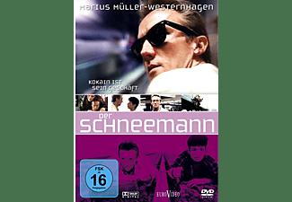 Der Schneemann - Kokain ist sein Geschäft DVD