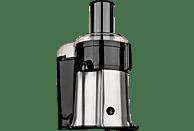 GASTROBACK 40117 Vital Juicer Pro Entsafter 700 Watt Edelstahl/Schwarz