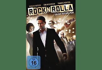 RocknRolla DVD