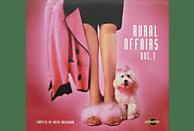 VARIOUS - Aural Affairs Vol.1 [CD]