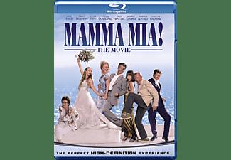 Mamma Mia - Bluray
