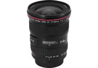 CANON Objectif grand angle EF17-40mm F/4.0 L USM (8806A007)