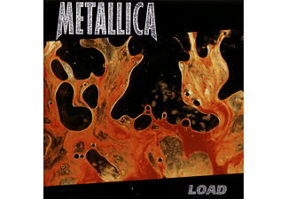 Metallica - LOAD  - (CD)